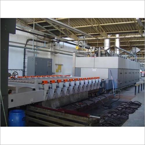 Rotary Printing Machines