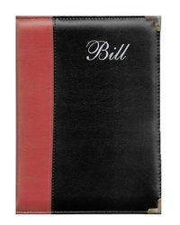 Nescafe Size Bill Folder
