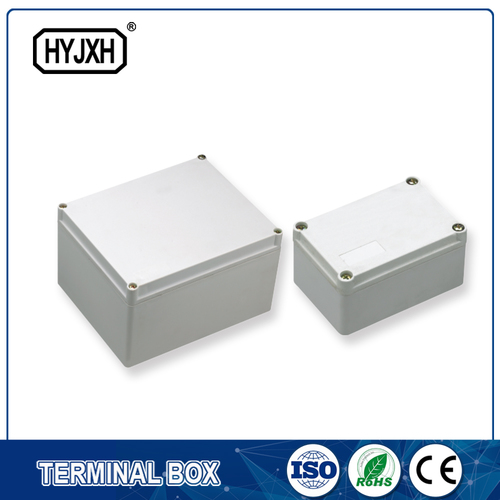 p331-p332 JXH Water proof junction box