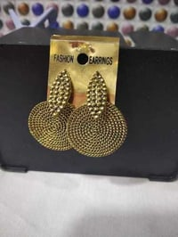 Attractive stylish Alloy Earrings