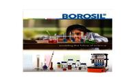 Borosil Glasswares