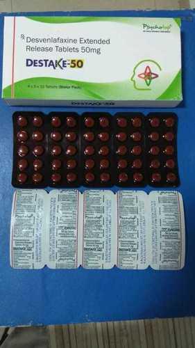 Desevenlafaxine 50 mg & 100 mg