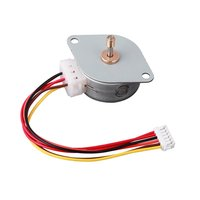 HZF-25PM Micro Stepping Motor