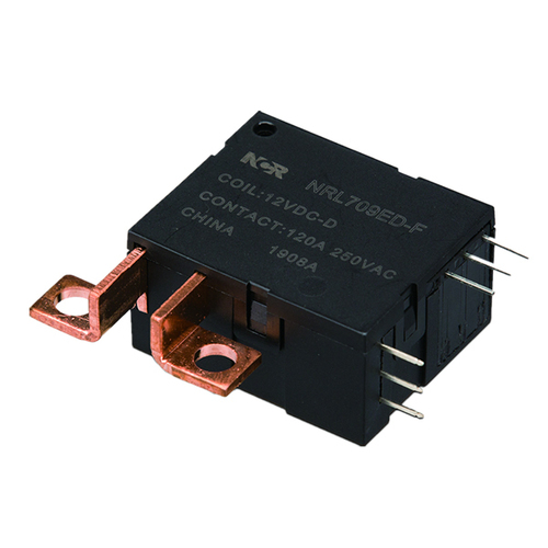 LATCHING RELAYS-NRL709ED