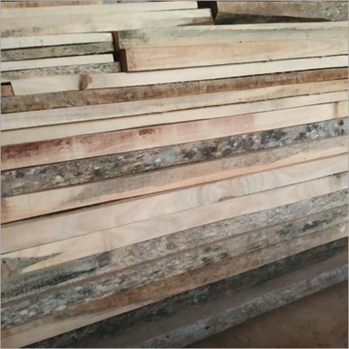 Cheed Wood Plank