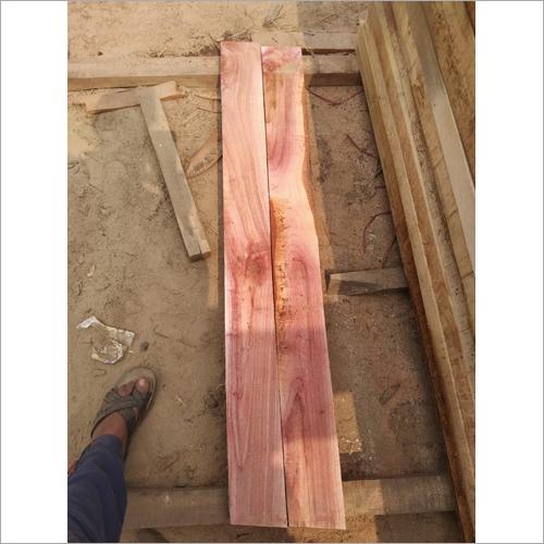 Toona Wood Plank