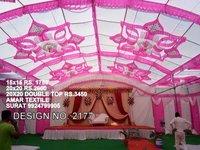 Tent Shamiyana