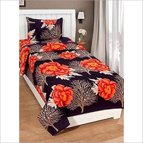 Printed 3D Bed Sheet