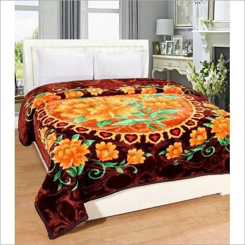 Warm Plush Mink Blanket