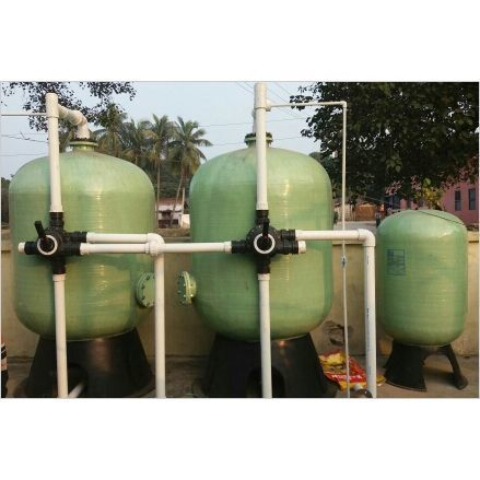 Water Softener in Chhattisgarh