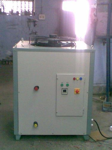 Water Chiller in Ranchi