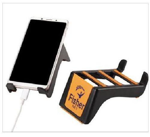Two Tone Mobile Stand