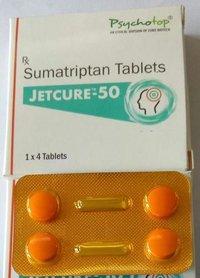 Sumatriptan 50 mg