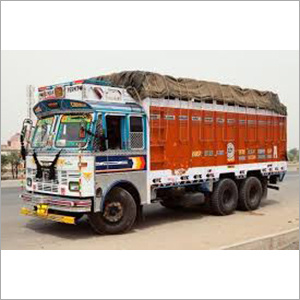Full Truck Load Services All Over India
