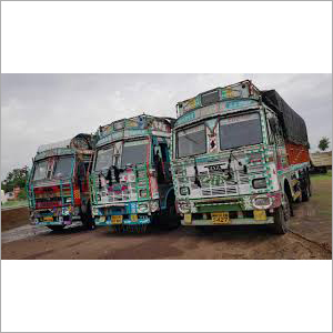 South India To Madhya Pradesh And Rajasthan Transportation Services