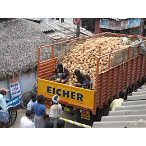 Indore To Rajasthan Garlic Onion Potato Transportation Services