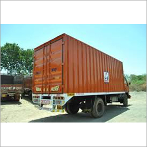 Company Goods Transportation Service