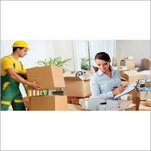 Office Shifting Relocation Services