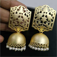 Ladies Antique Earrings