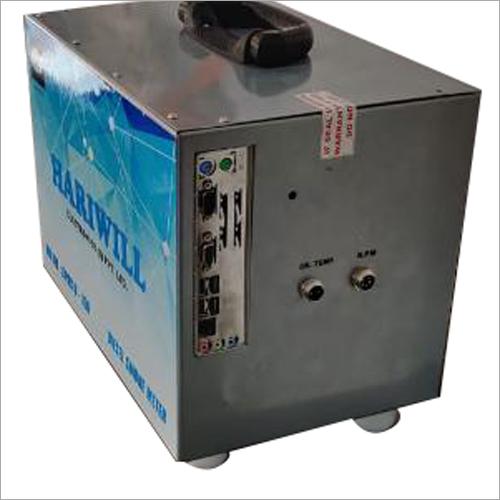 Diesel Smoke Meter Machine