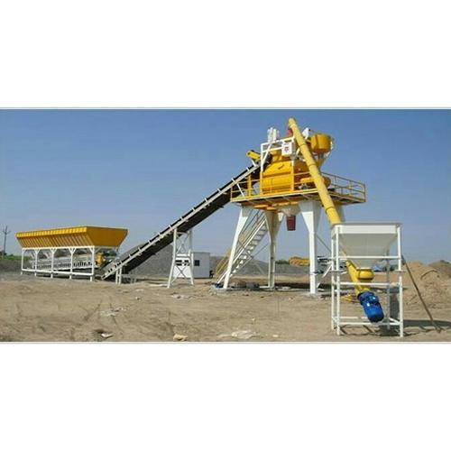 RCC Concrete Plant