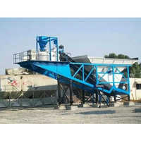Concrete Batching Plant & Machine