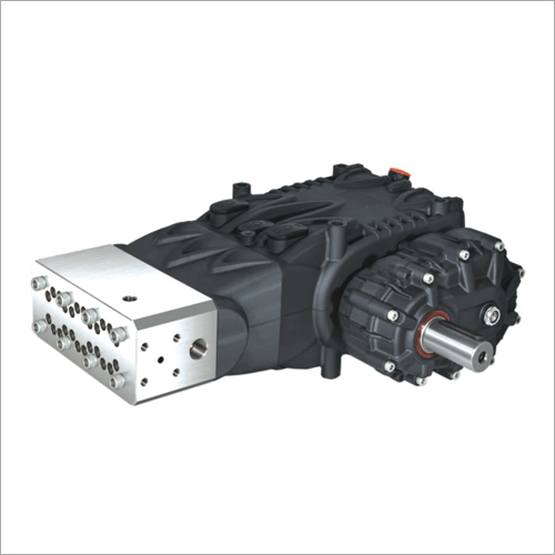 Pumps With Electric Motor Flange