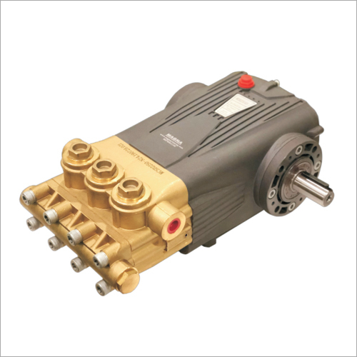 Standard Pumps  With Electric Motor Flange