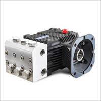 Hollow Shaft motor