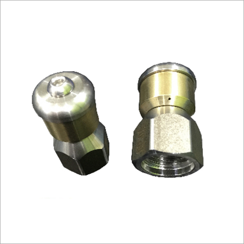 Tuble Cleaning Nozzles