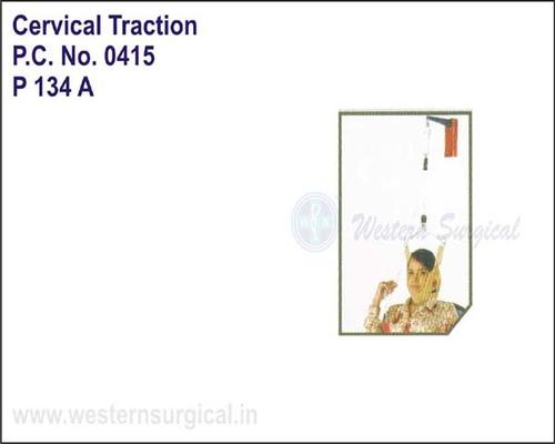 Auto Cervical Traction Kit