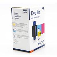 Magicard MA300YMCKO Full Pannel Printer Ribbon