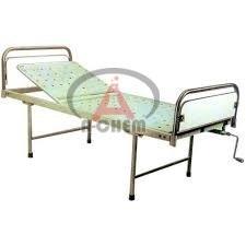 Hospital Bed Adjustable Backrest