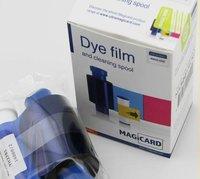 Magicard MA250YMCKOK Half Pannel Printer Ribbon