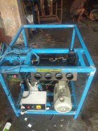 Car Air Conditioner Trainer