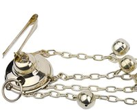 Brass High Quality  Church Censer With Boat & Chain / Church Product Supplier