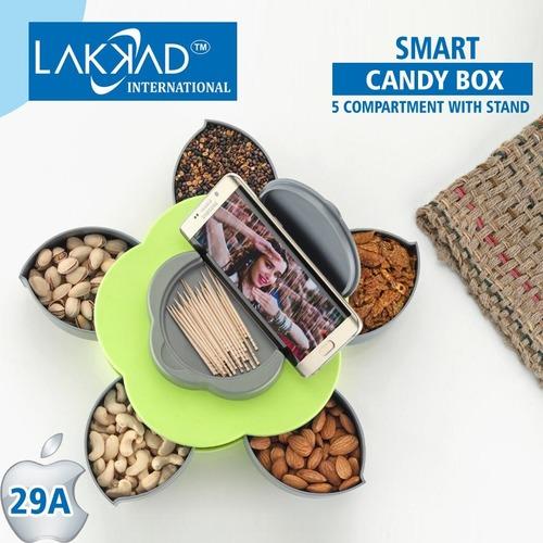 Smart Candy Box