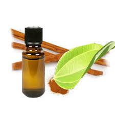 Cinnamon Bark & Leaf Oil