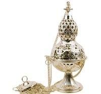 Gold Censer For Church