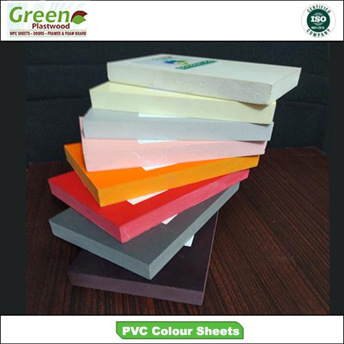 PVC Sheet Board