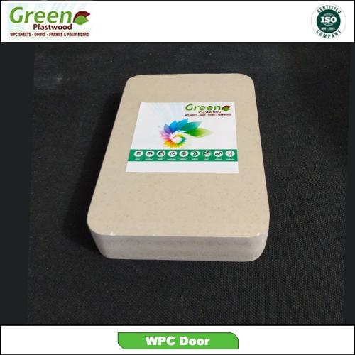 WPC Foam Board for Shuttering