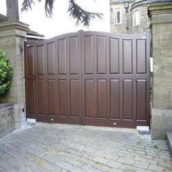 Homes Motorised Gates