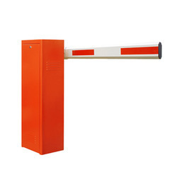 Safety Barrier Gates