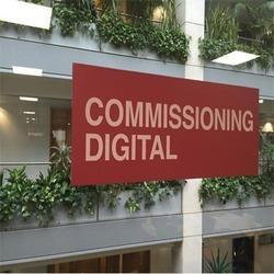 Signages for Government Buildings