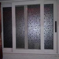 CARDINAL 32 MM SLIDING WINDOW SYSTEM