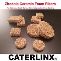 Zirconia Ceramic Foam Filter