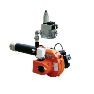 Gas Burner Two-stage