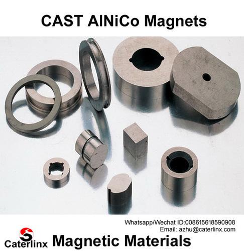 AlNiCo Magnets