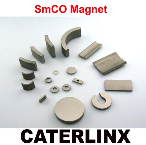 Samarium Cobalt (SmCo) magnets