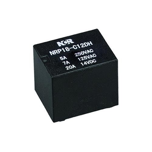 PCB RELAYS-NRP18